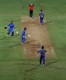 cricket how to hit a six